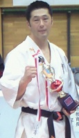 Masaki Yamaoto