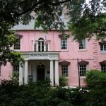Olde Pink House – Savannah, Georgia