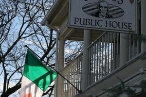 Stone's Public House – Ashland, Massachusetts
