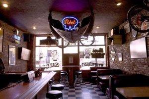 Coyote Joe's Bar & Grill – Prescott, Arizona