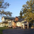 The Grill House Allegan Michigan