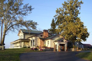 The Grill House and Rock Bottom Bar – Allegan, Michigan
