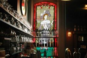 Lemp Mansion Bar, St Louis, Missouri