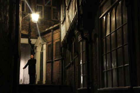 Ghost Walk of York