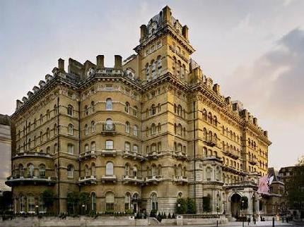 Haunted Hotels London, The Langham