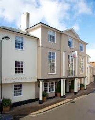 haunted hotels Dorset_Shaftsbury Arms