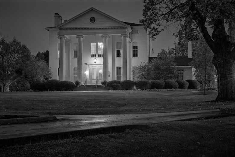 Places Historical Ky Lexington