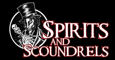 Spirits and Scoundrels Savannah Ghost Tour