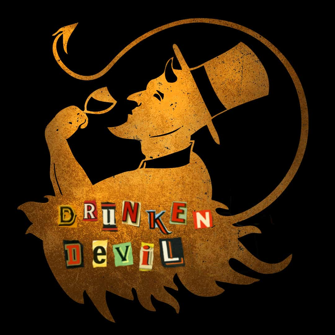 Drunken Devil
