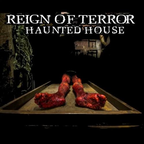 Reign of Terror, Haunted House, Ventura, CA