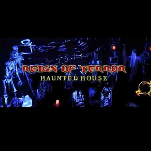 Reign of Terror Haunted House - Haunting Haunting.net