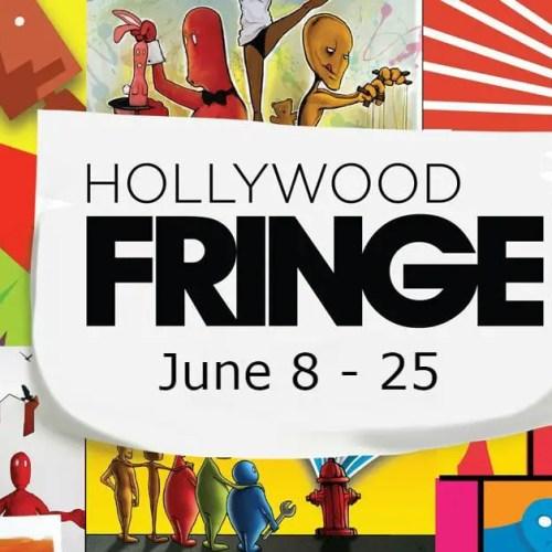Hollywood Fringe Festival Immersive Theater