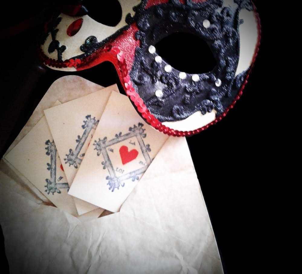 Into the Film, Haunting, Phantom of the Opera