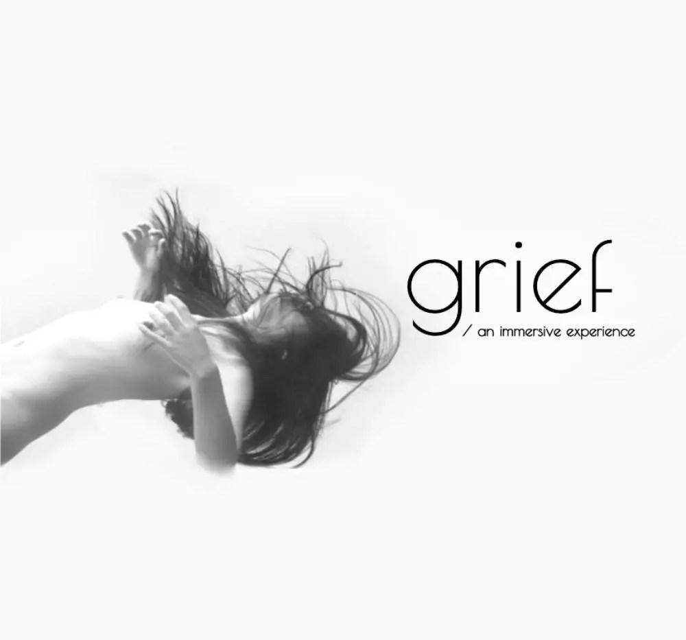 Grief Project - Meredith Treinen - Immersive Theater Entertainment