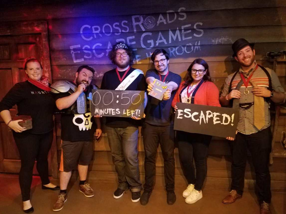 crossroads escape games anaheim hex room horror immersive
