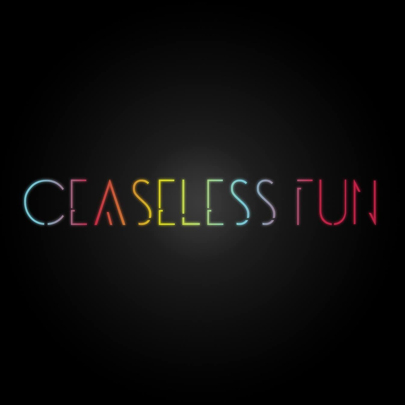 Ceaseless fun - Derek Spencer - Radical Immersive Theater