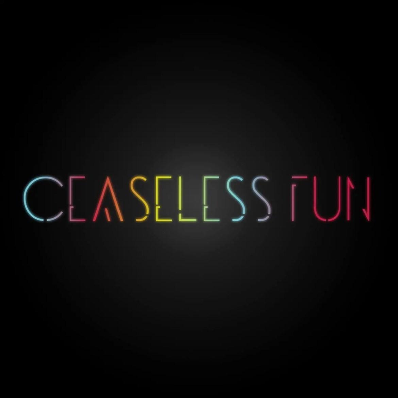 Ceaseless fun - Derek Spencer - Radical Immersive Theater
