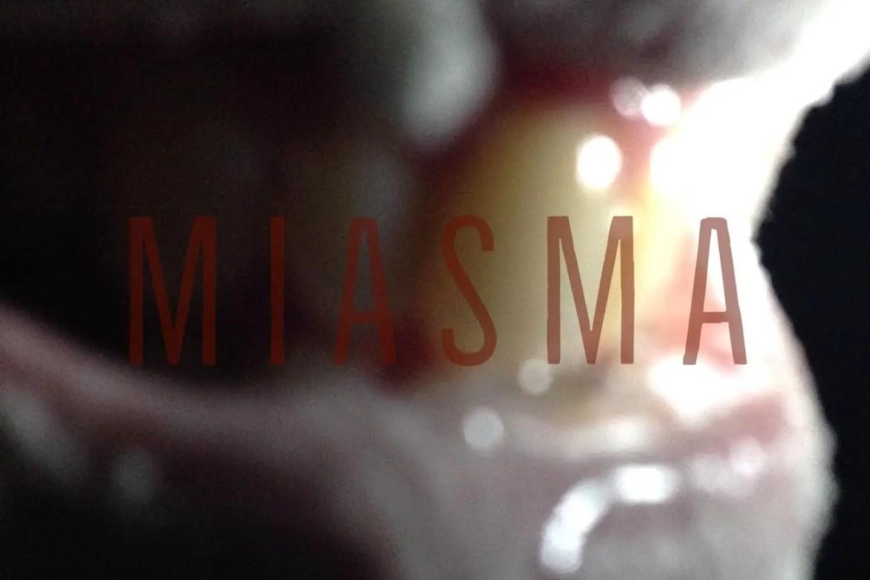 Miasma - Extreme Haunt Roundtable - Justin Brink - Chicago Haunted House - Immersive Horror