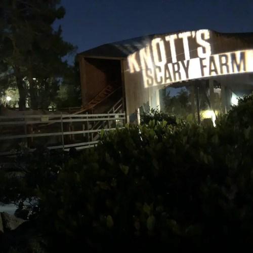 knotts scary farm halloween haunt 2018 orange county buena park theme park haunts