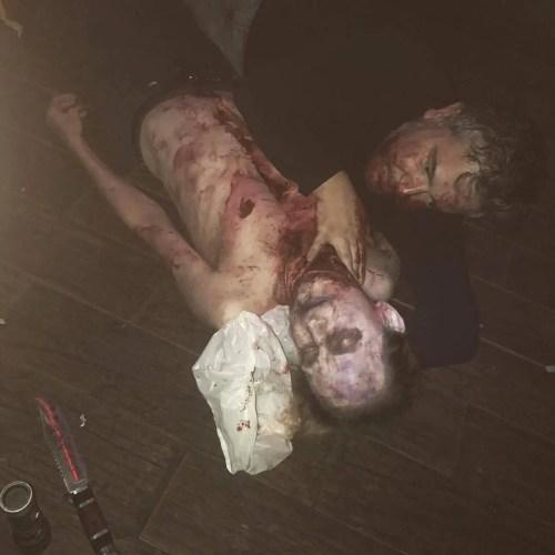 Heretic | Midnight Killer 4