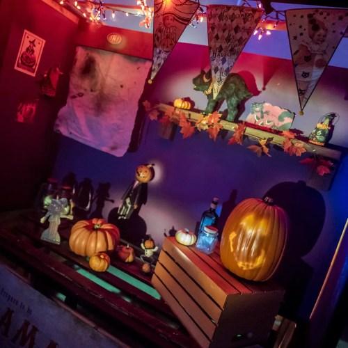 Sam Kellman - Jack's Halloween JamBOOree -Opechee Haunt - Jack's Halloween JamBOOree 2 Interview