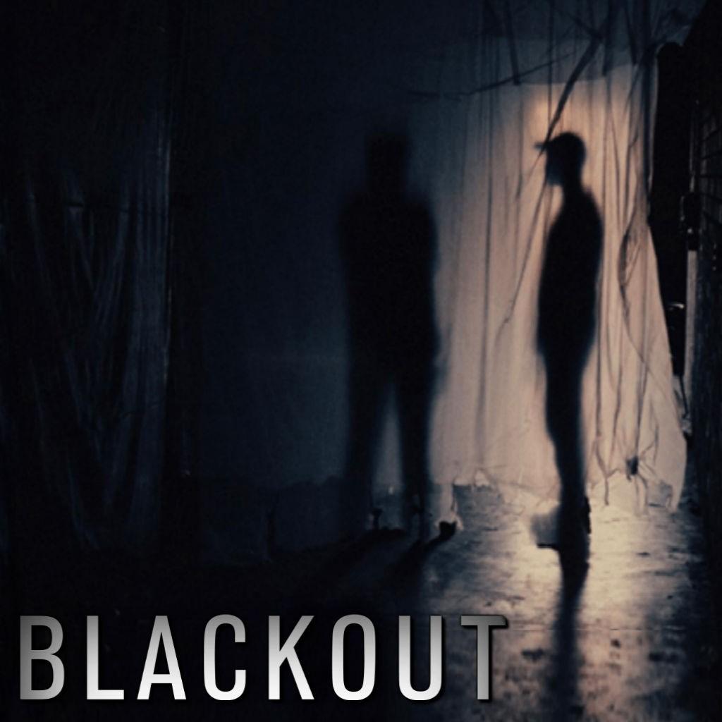 BLACKOUT extreme haunt full