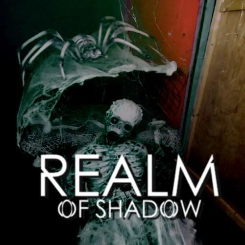 Realm of Shadow, Home Haunt, Bellflower, CA