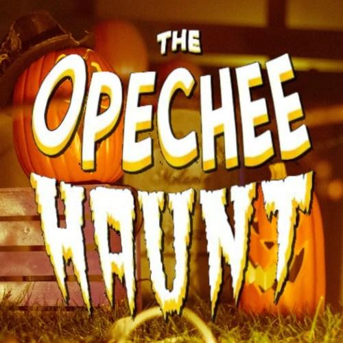 Opechee Haunt, Home Haunt, Haunted House, Glendale, CA