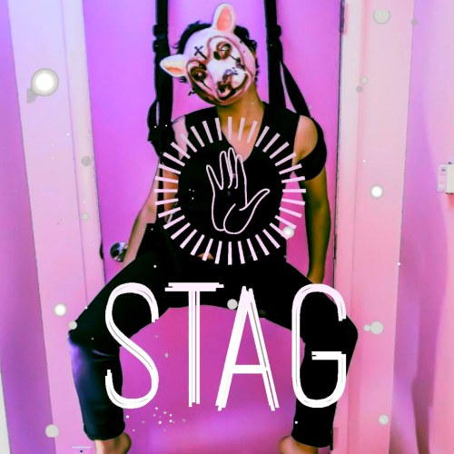 stag: an immersive horror experience extreme haunt saginaw michigan