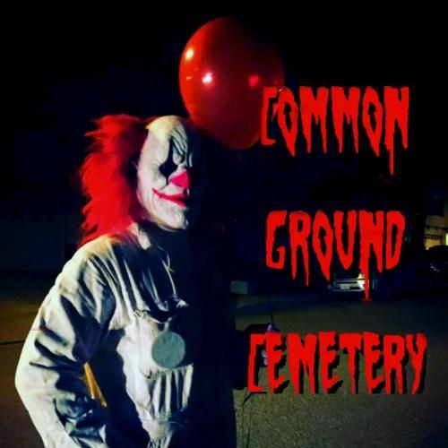 Common Ground Cemetery, Home Haunt, CA