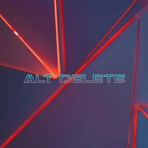Alt-Delete | Delusion | Blue Blade