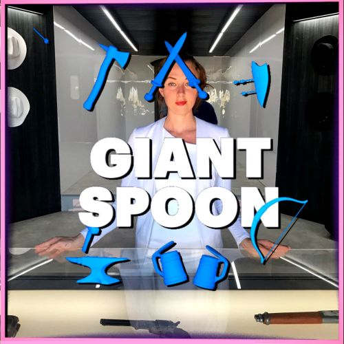Giant Spoon, Immersive Theater, Experiential Marketing Agency, Los Angeles, CA, New York, NY