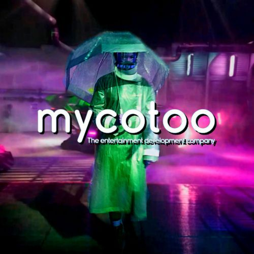 Mycotoo, Immersive Theater, Experiential Marketing Agency, Los Angeles, CA, Barcelona, Spain