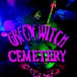Greenewitch Cemetery