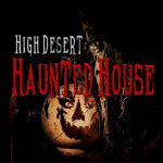 High Desert Haunted House