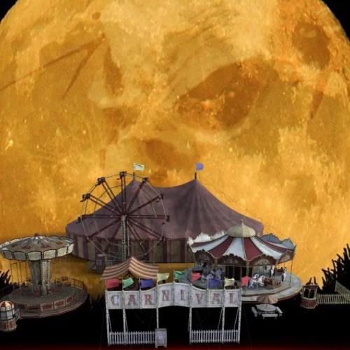 Pandora Network: Nightlight Circus | Electric Goldfish