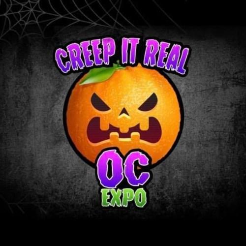 Creep It Real OC Expo, Haunted Houses, Expo, Convention, Orange County, Santa Ana, CA, Creep It Real OC Expo 2021