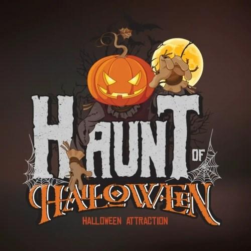 Haunt of Halloween - Mission Viejo - Haunted House - CA