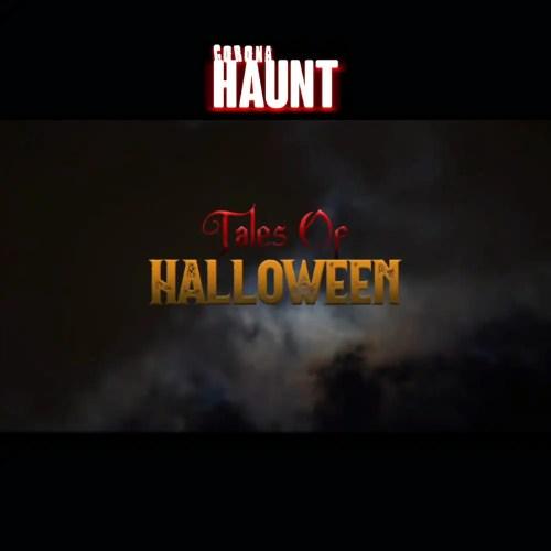 Corona Haunt - Tales of Halloween - Home Haunt - Corona - CA