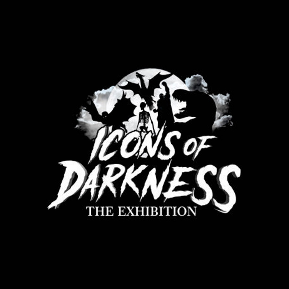 Icons of Darkness the Exhibition - Los Angeles - Theme Parks & Installations