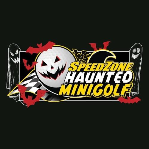 Speed Zone - Haunted MiniGolf - Haunted House - City of Industry - CA