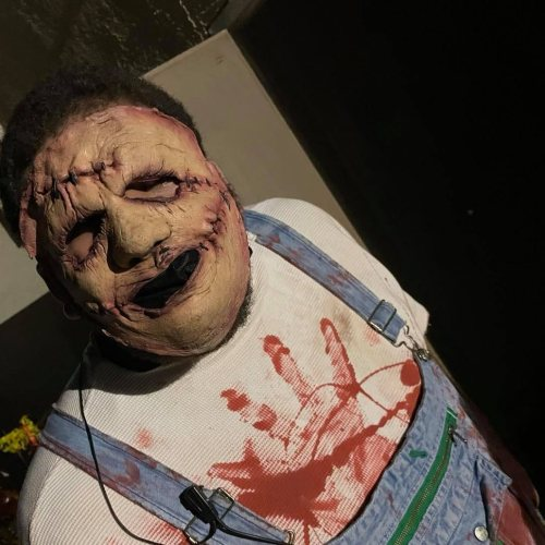 All Saints Lunatic Asylum 2021 - Haunted House - Apple Valley - CA