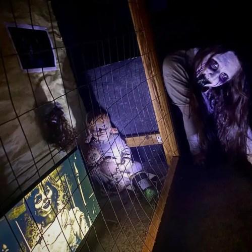 Caitlin Manor Haunted House - Caitlin Manor 2021 - Home Haunt - San Bernardino - CA