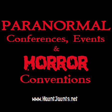 HJ Paracons and Horror Fests