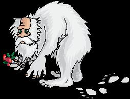 Abominable Snowmonster 01