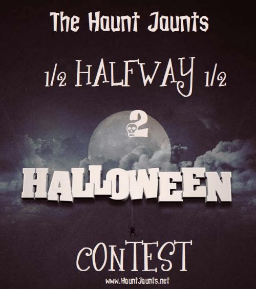Halfway to Halloween Contest