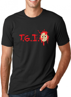 TGIFriday the 13th