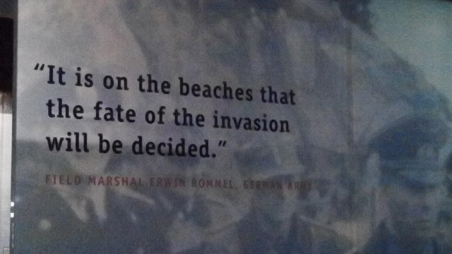 German Army Field Marshall quote