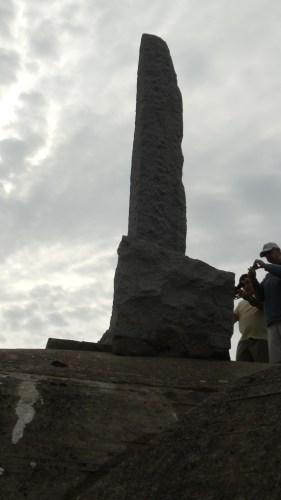 Pointe du Hoc Memorial