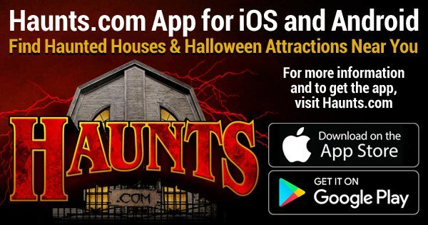other halloween event best haunted houses near wichita ks trails